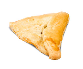 Tartarian meat pasty