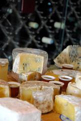 Plateau de fromages, 2010