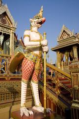 garuda in Thailand
