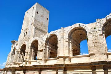 Les arènes d'Arles 2