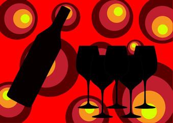 Wein Party
