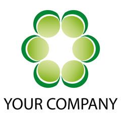 Company Nature Logo