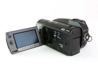 telecamera retro