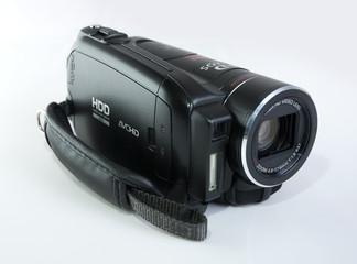 telecamera front
