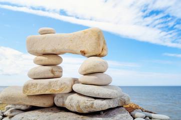 Group stones
