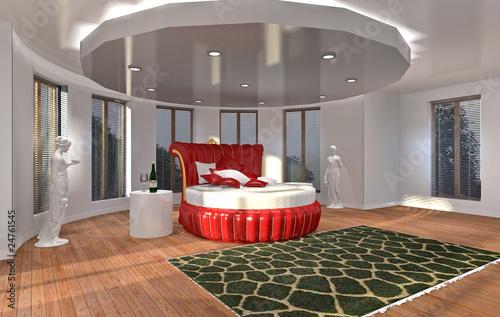 camera da letto sexy