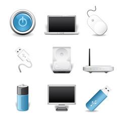 computer premium icons