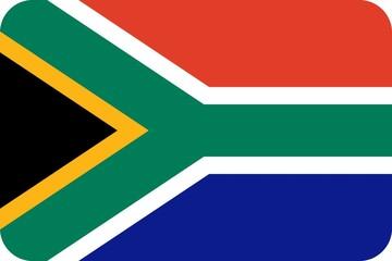 Drapeau-Afrique-du-Sud-Coins-Arrondis