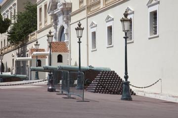 Montecarlo - Il Palazzo Reale
