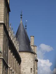 Conciergerie en Paris