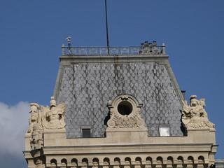 Palacio de Justicia de Paris