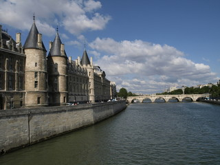 Conciergerie en Paris