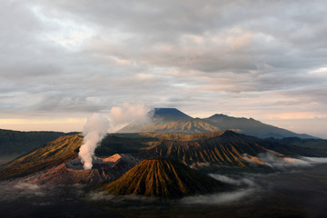 Java Bromo - Indonesia