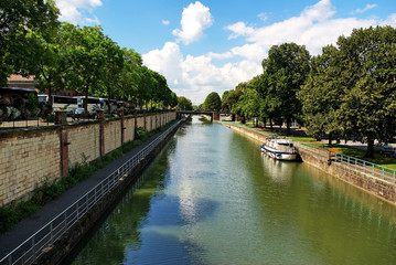 Canal de Mulhouse