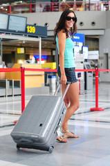 Schüler auf Reisen