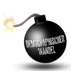 demografischer wander