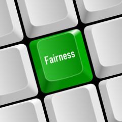 taste fairness