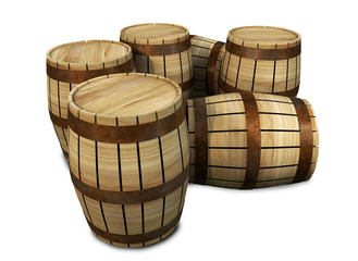 Barrel Group
