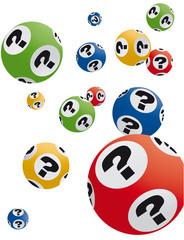Boule Loto_Questions