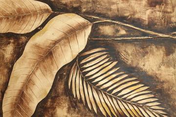 art carving, Lao P.D.R.