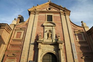 Colegio Caracciolos in Alcala de Henares Madrid Spain
