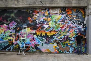 Graffeur 2