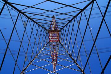 Energy structure (II)