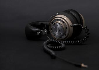 Klassische Kopfhörer