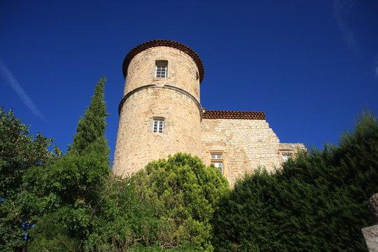 chateau de Callian