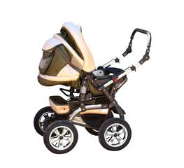 Baby carriage (perambulator)