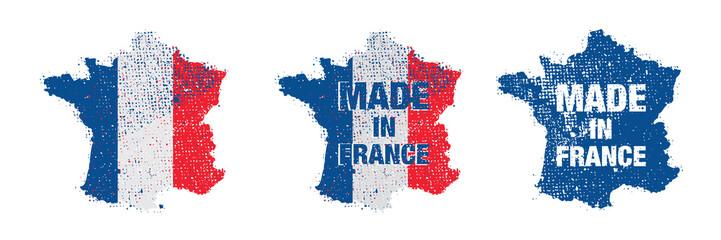 produit de fabrication française / made in france