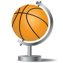 Basket_Globe
