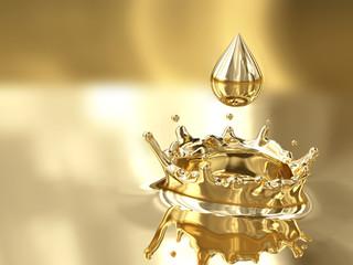 Goccia d'oro