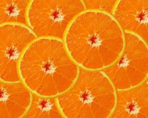 Collage de Naranjas
