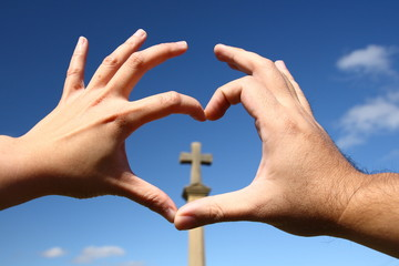 Love and the Cross
