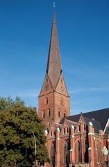 Petrikirche Hamburg