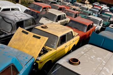Car Recycling