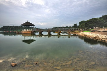 Lower Peirce Reservoir, Singapore