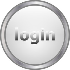 Button login
