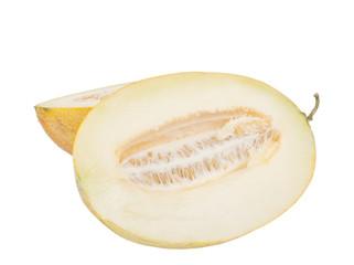 Juicy, ripe melon