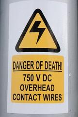Dangr of Death