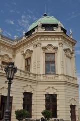 Vienna, Belvedere