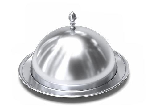 Cloche d'argento