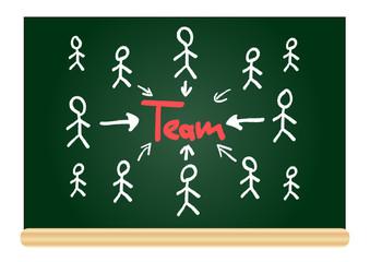 Tafel - Team