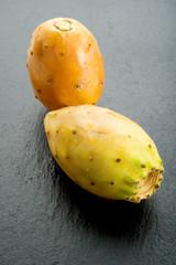 prickly pear - fichi d'india