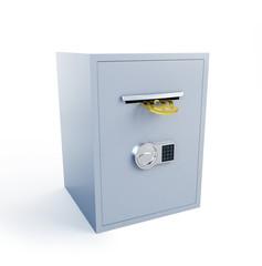 Safe E-mail