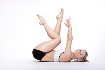 Gymnastik - Workout