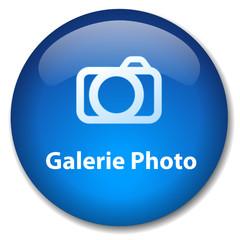 Bouton Web GALERIE PHOTO (diaporama photos partager en ligne)