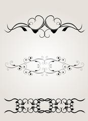 Design elements - Vector