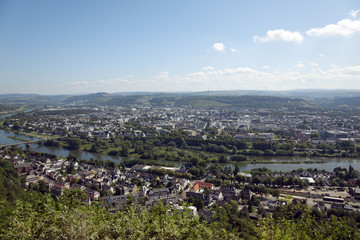 Trier Panorama